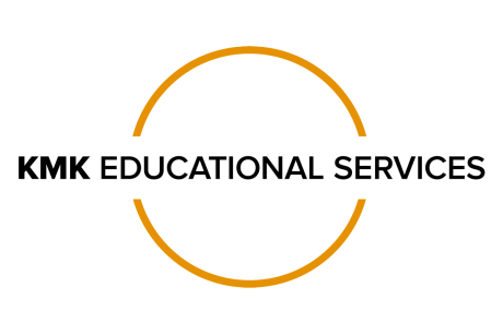 Logo for KMK Educational Services