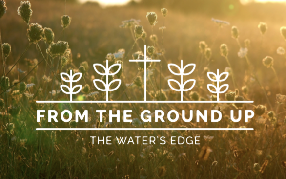 From the Ground Up Logo