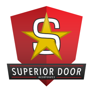 Superior Door Inc Logo