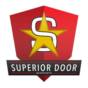 Superior Door Inc Logo