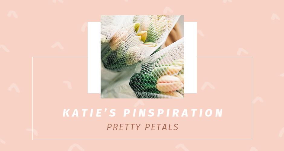 Pinspiration: Pretty Petals