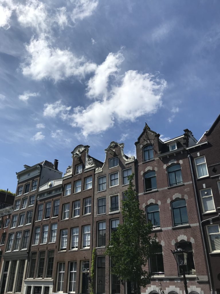 One Day in Amsterdam | Katie Kassel, Graphic & Web Designer