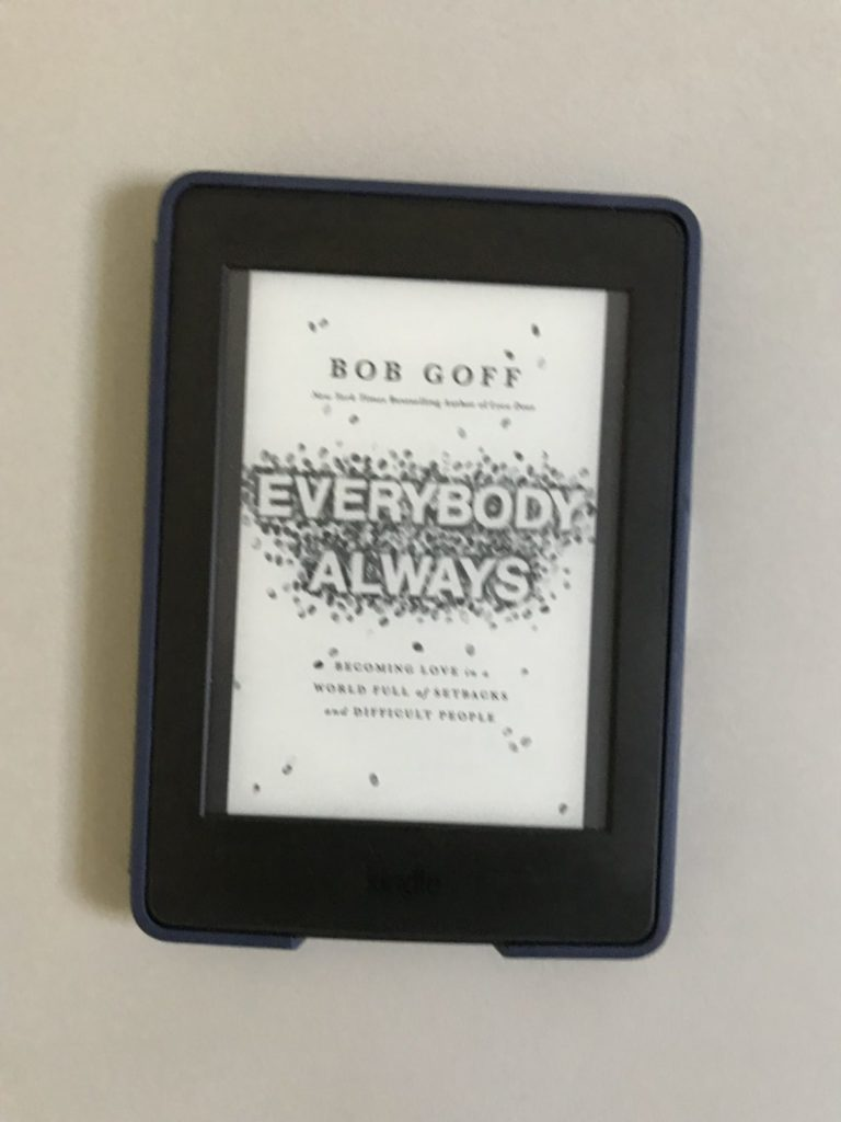 2018 Read: Everybody Always | Katie Kassel, Graphic & Web Designer