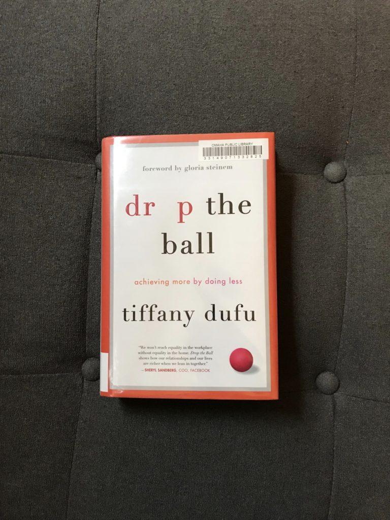 2018 Read: Drop the Ball | Katie Kassel, Graphic & Web Designer