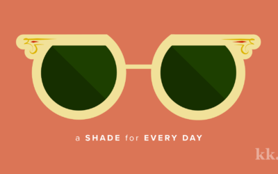 Day of the Week Sunglasses